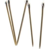 solder headed pins 38mm